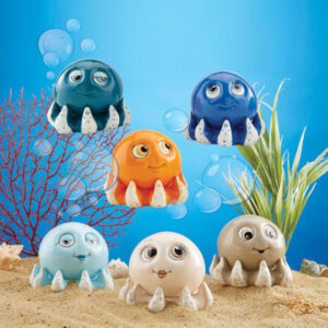 Under the Sea Camp